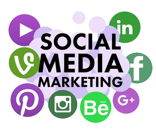 Digital Marketing Terms Series - Social Media Marketing Terms