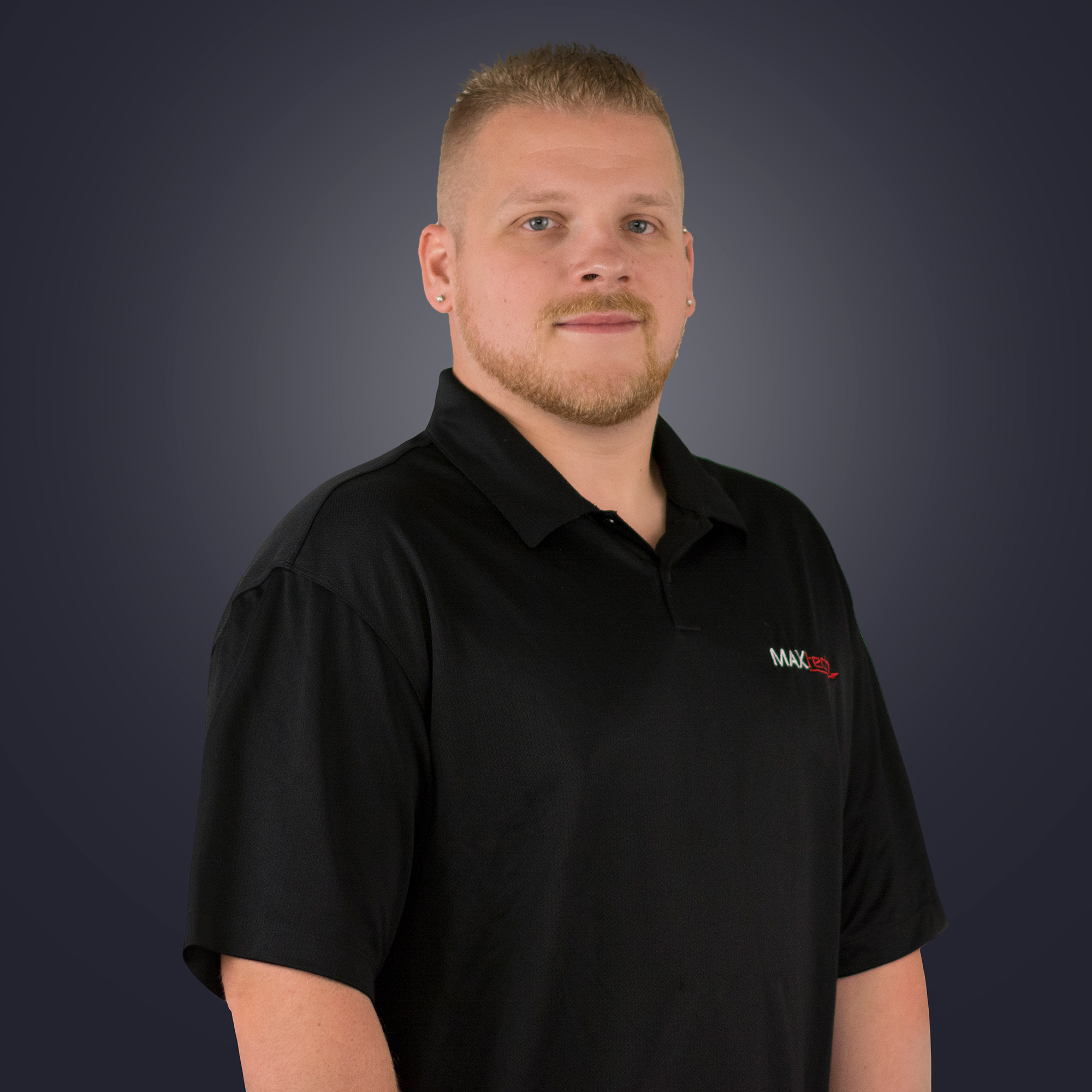 Dale Haynes - Web Project Manager