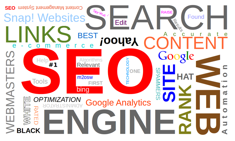 How does link building affect SEO?