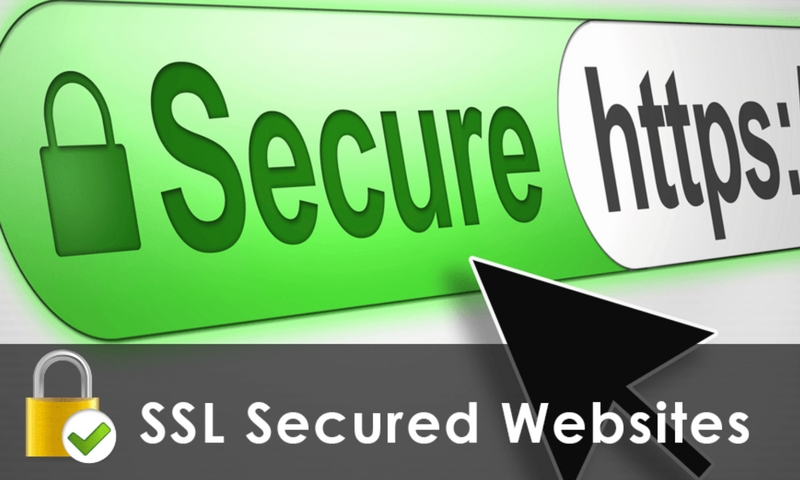 Why You Must Have an SSL Certificate