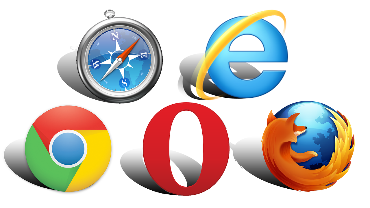 Browser Market Share – Which Browser Is Most Popular?