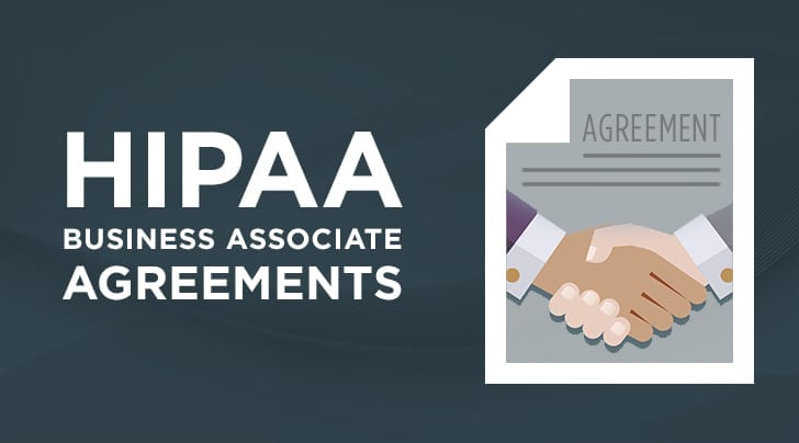 2. HIPAA Business Associate Agreement (BAA) — What It Is & Why It's Important