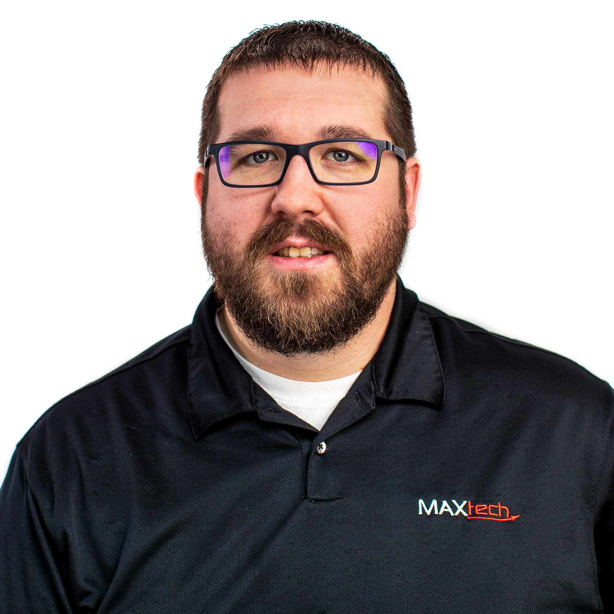 Shawn Goffena - Systems Administrator