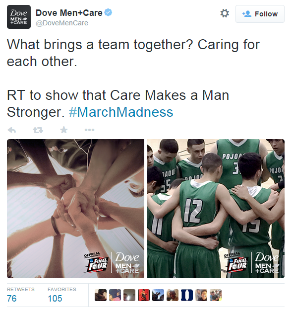March Madness for Marketers